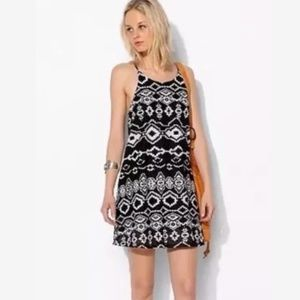 Urban Outfitters Staring at Stars Knit Tank Dress